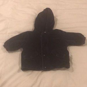 Little Me jacket